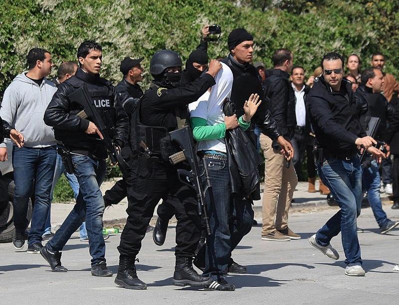 страховка в тунис