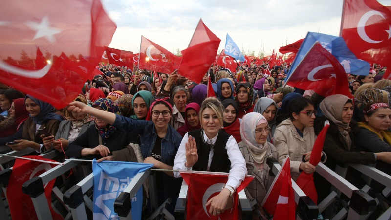 страховка в Турции