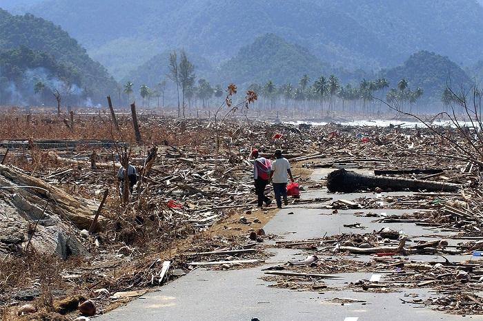 страховка в Индонезию