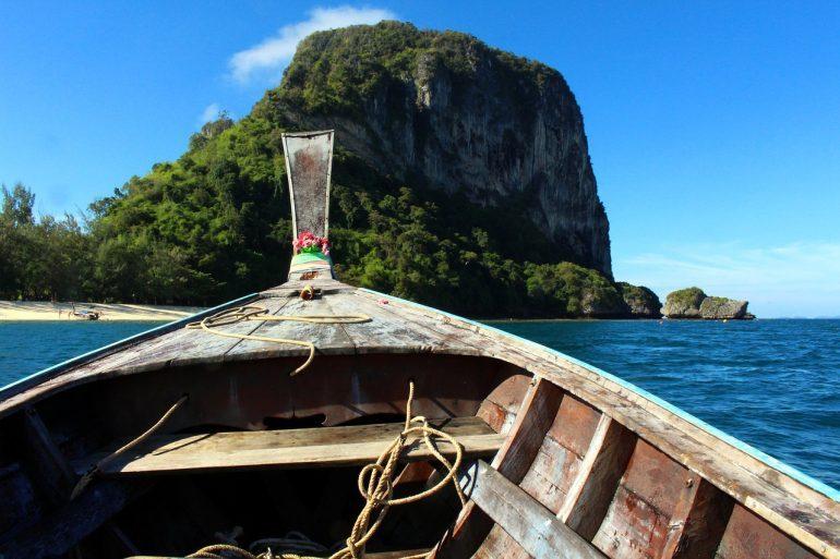 страховка и дайвинг в Тайланде