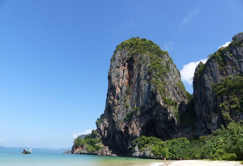 дайвинг в Тайланде