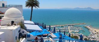 Медицина в Тунисе
