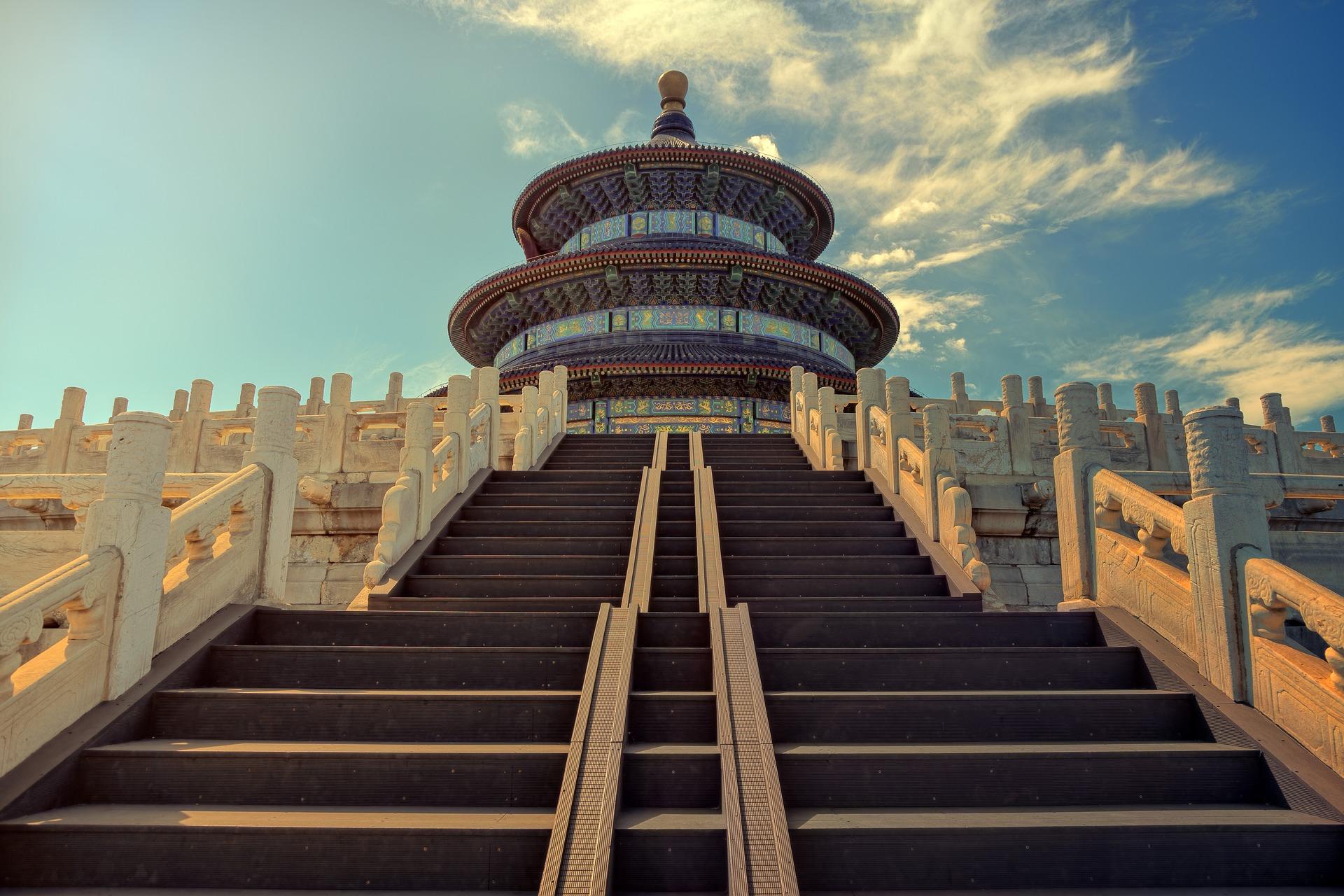 Почему нужна страховка при поездке в Китай