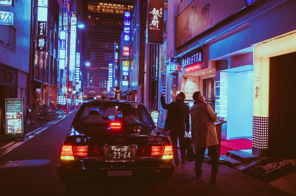 Почему нужна страховка при поездке в Японию?