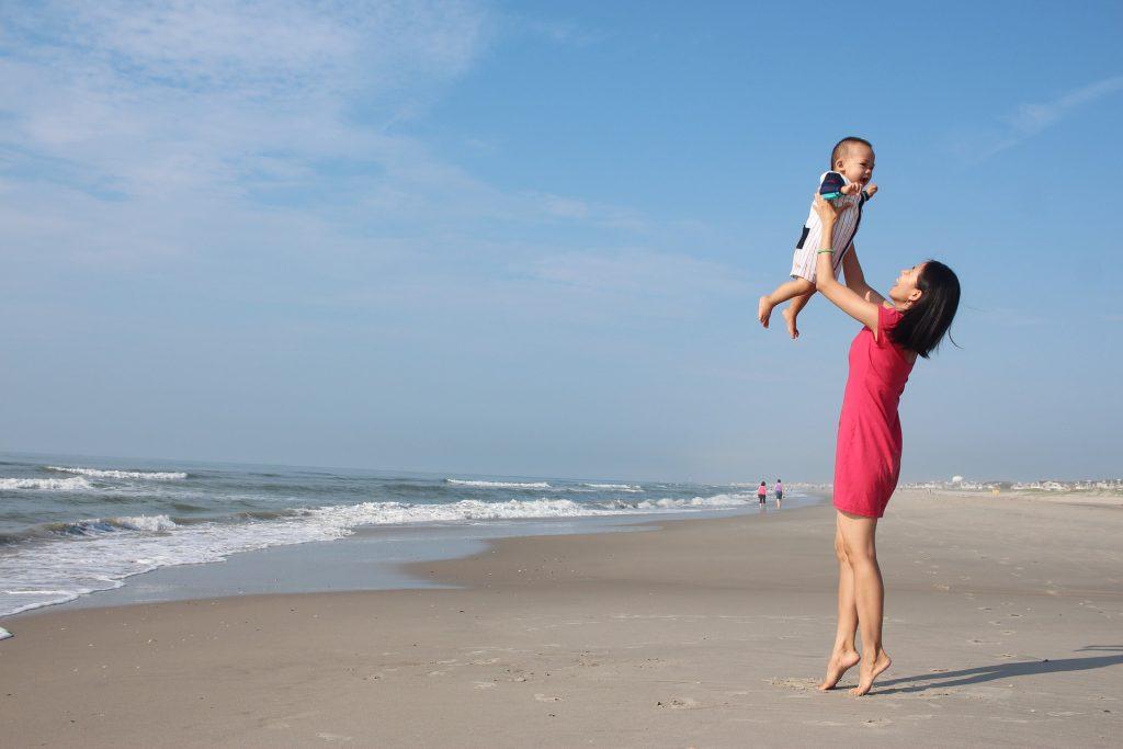 Роды за границей - куда ехать рожать?